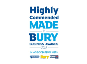 Highly Commended - Health & Beauty