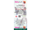 Vitality Health Working with Lichfield RUFC