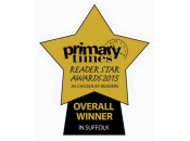Primary Times Readers Star Award