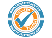 Rated by Trusted Trader