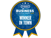 Business of the Year (In Place) 2016