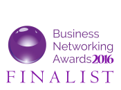 Business Networking Awards Finalist