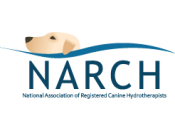 Registered Canine Hydrotherapists