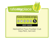 5 star ratemyplace