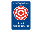 Enjoy England 3-star