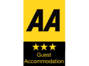 AA 3-star Rating
