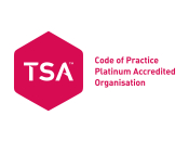 TSA Platinum Accredited