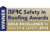 NFRC Safety in Roofing Awards