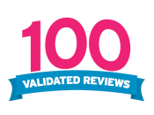 100+ Reviews Club
