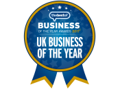 Business of the Year (Top 100) 2017