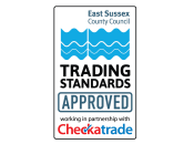 ESCC Trading Standards Approved