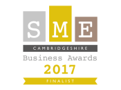 SME Business Awards young business person award