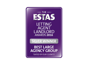The ESTAS - Silver Winner