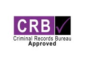 CRB/DBS Approved