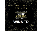 EMPLOYEE WELLNESS 2017 WINNER