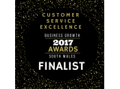CUSTOMER SERVICE EXCELLENCE 2017