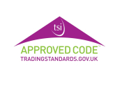 Approved code tradingstandards