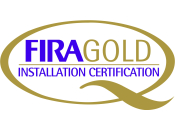FIRA Gold Installation
