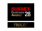 Sussex Business Awards 28 Finalist