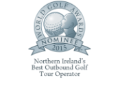 North Ireland's Best Outbound Golf Tour Operator