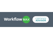 Workflowmax Certified Advisor