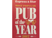 Most Popular Pub of the Year 2017 Staffs