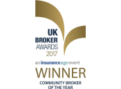 Community Broker of the Year 2017