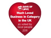 Much Loved Business in Category