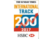 HSBC International Track 2016 & 2017