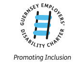 Guernsey Employers' Disability Charter Member
