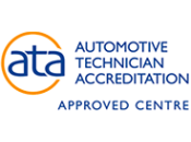 ATA Approved Centre
