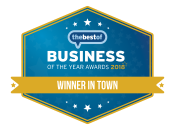 Business of the Year (In Place) 2018