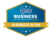 Business of the Year (Top 100) 2018
