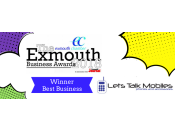 Best Business 2018 - Exmouth Chamber of commerce