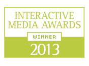 Best Interactive Media Website