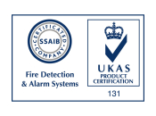 SSAIB Fire Detection & Alarm Systems