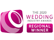 East Midland wedding venue of the year