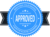 British Cleaning Certificate