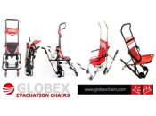 Authorised Distributor for Globex Evacuation Chair