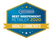 Best Independent Retailer