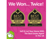 Voted Best National Letting Agent