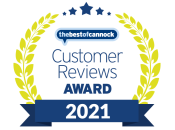 Customer Reviews Award 2021