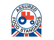 Assured Food Standards - Red Tractor
