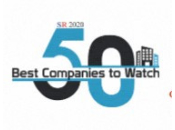 50 Best Companies to Watch 2019