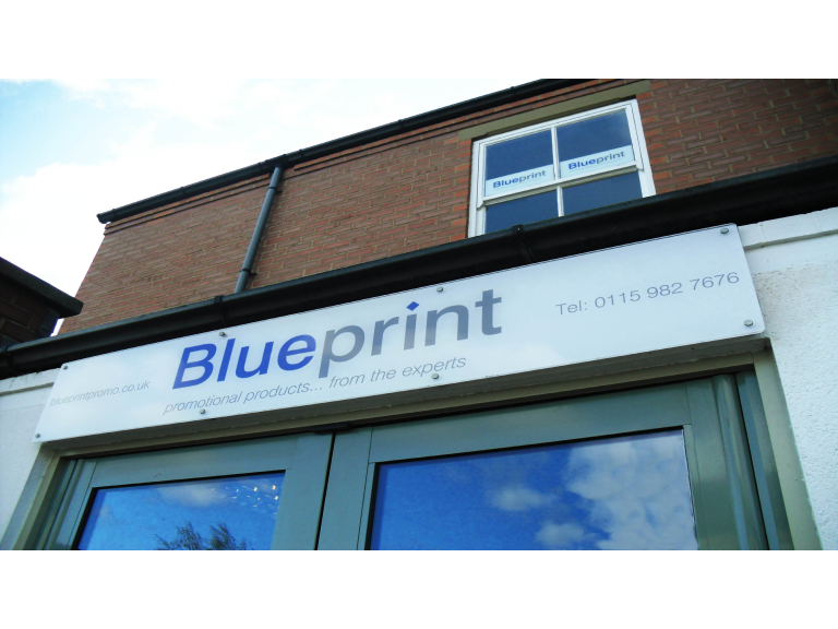 Blueprint promotional products ltd nottingham malvernweather Image collections