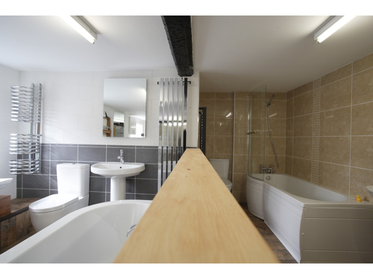 Bathroom Tiles Kettering rothwell tiles & bathrooms ltd - kettering