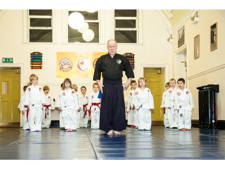 Mind Body Spirit Martial Arts Chesterfield