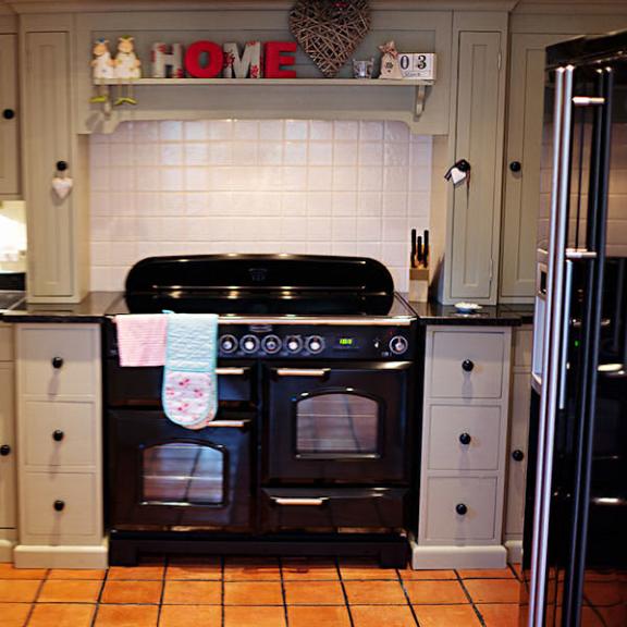 Kitchen Impossible Updates: Katrina Kitchens