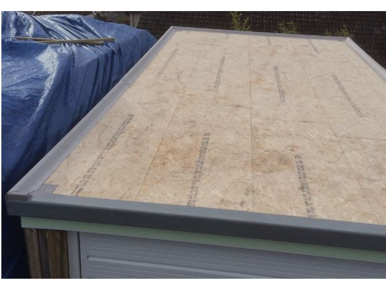 Grp Roofing Centre Bury