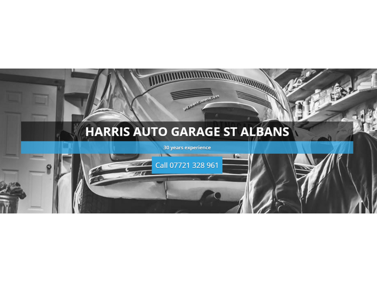 Harris auto garage for car servicing and repairs in st for Garage auto st genest lerpt